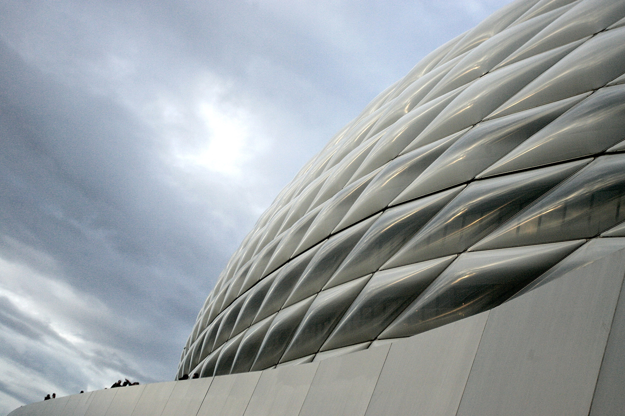 ALLIANZ ARENA STADIUM