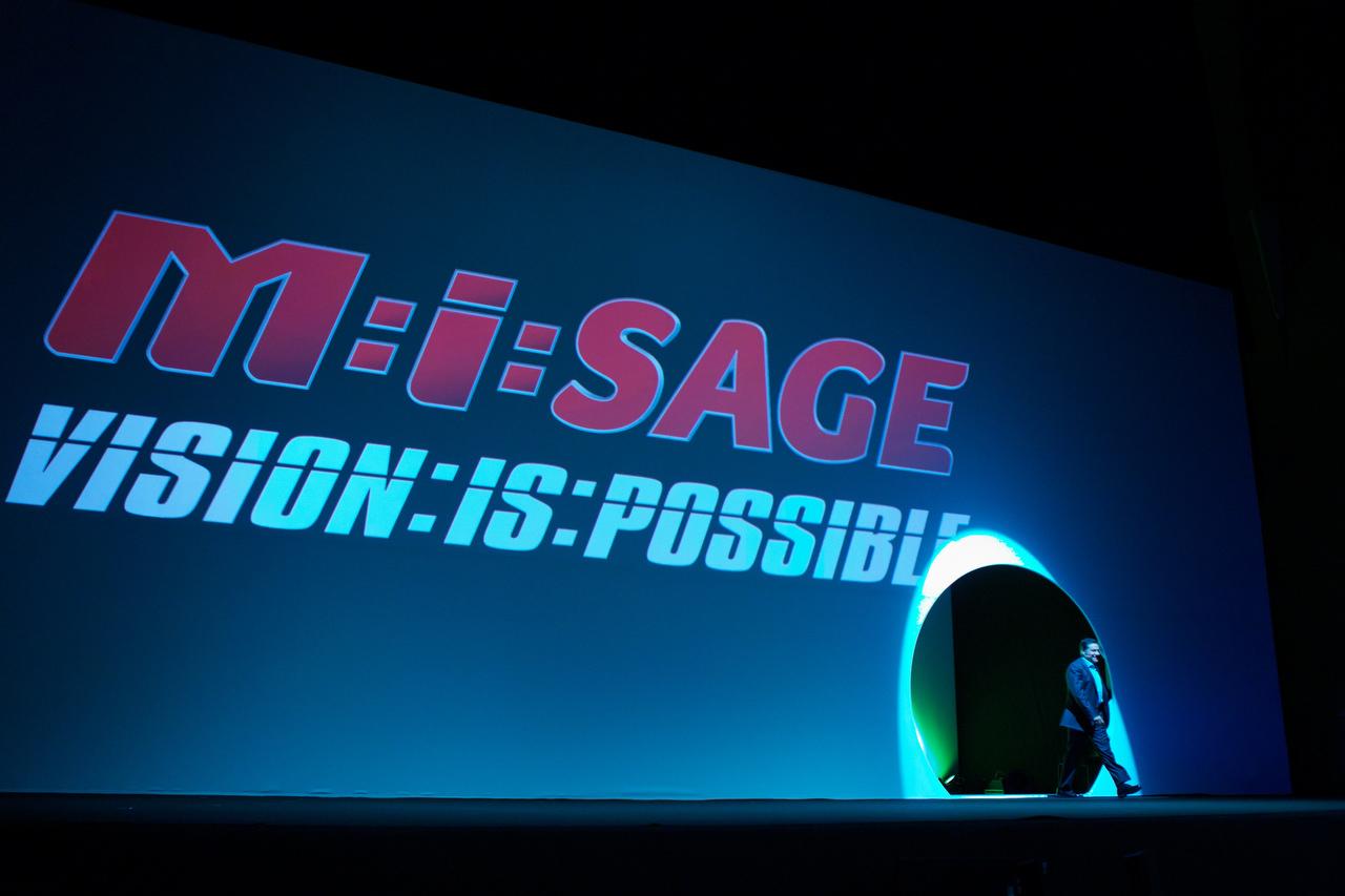 Event SAGE