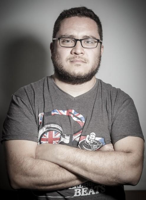 Alvaro Hernandez Fotografo