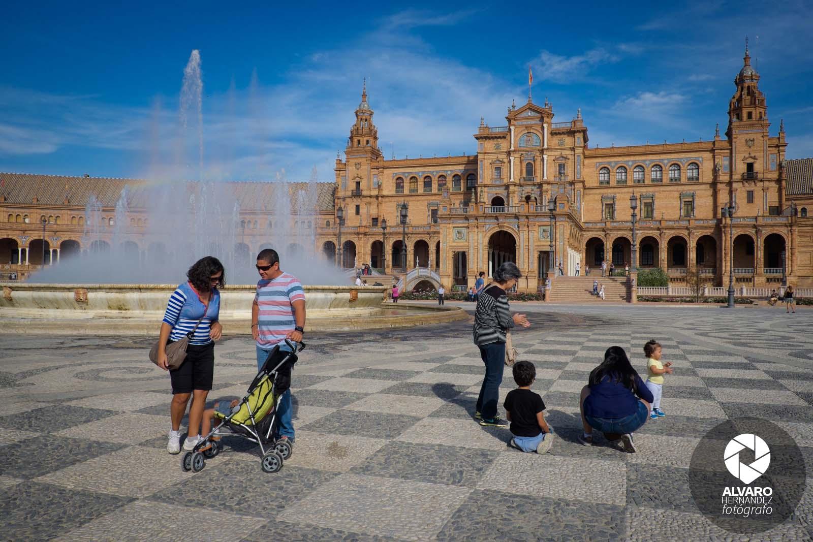 Sevilla y Cadiz