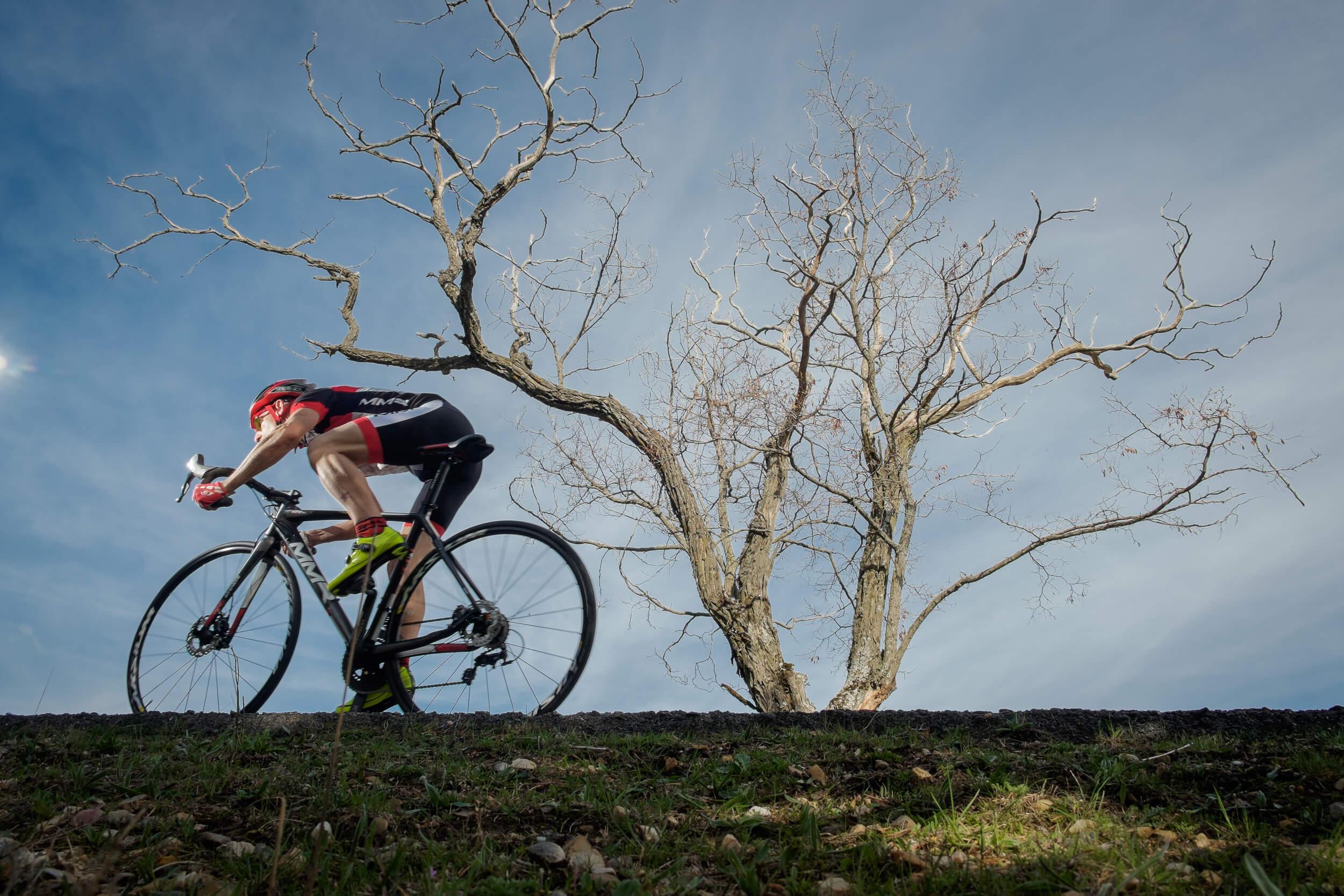 Fotografía de Ciclismo – MMR Adrenaline Disc